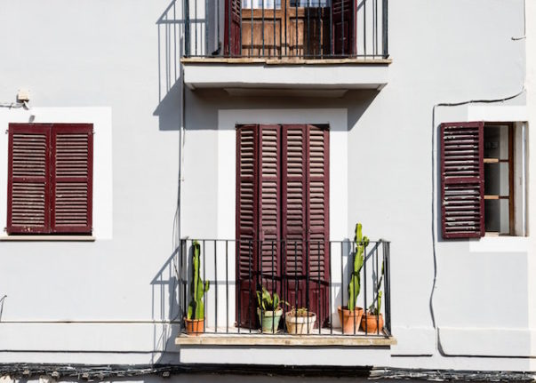 Property in Spain: What landlords need to know about renting out a property