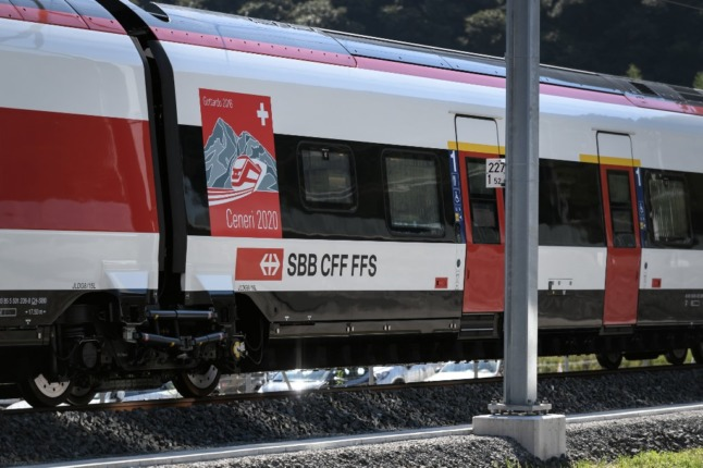 Today in Switzerland: A roundup of the latest news on Friday