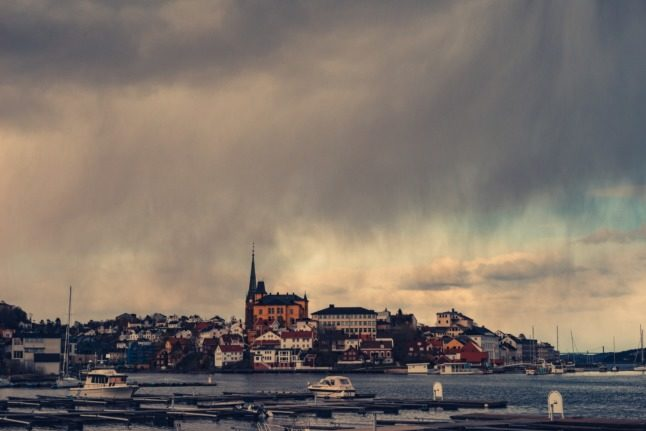 Today in Norway: A roundup of the latest news on Tuesday