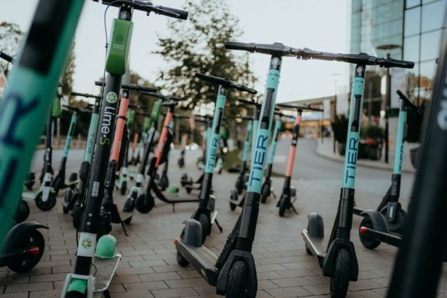 REVEALED: How Oslo will crackdown on electric scooters
