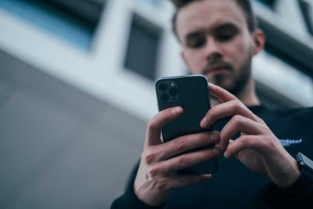 How to stop advertising cold calls in Switzerland forever