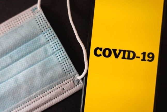 EXPLAINED: How do visitors get Switzerland's Covid certificate to access bars, gyms and restaurants?