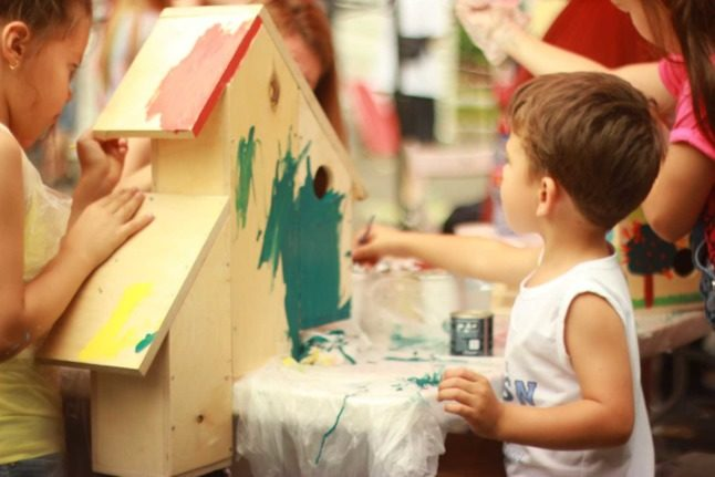 How to save money on childcare in Switzerland