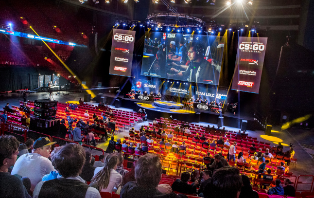 Sweden to exempt international elite gamers from non-EU entry ban