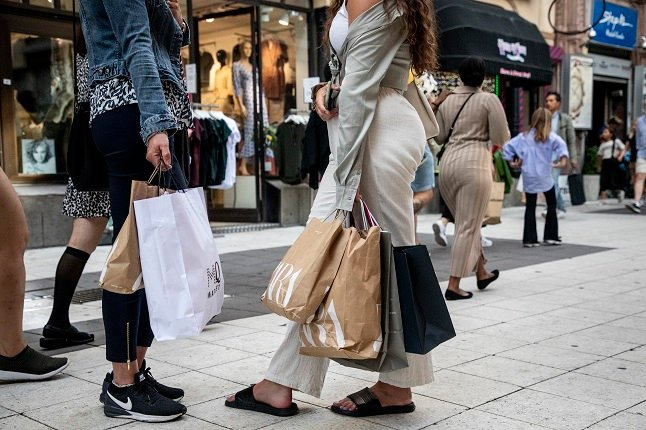 Sweden's economy grows more than expected during second quarter