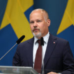 Sweden to crack down on gang crime with tougher sentences for young people