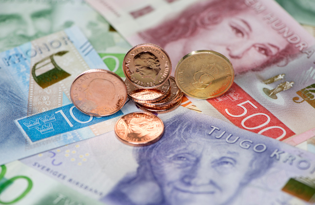 Sweden's central interest rate to remain at zero for another three years