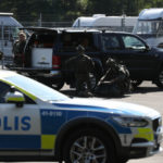 Two prison officers held hostage at Swedish maximum security jail