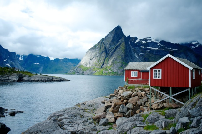 EXPLAINED: What do Norway's rising house prices mean for you?