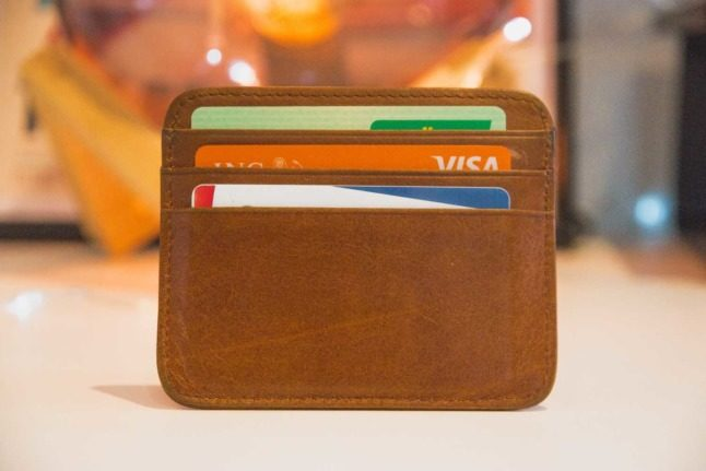 Which Swiss credit cards are the cheapest?