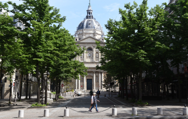 REVEALED: Which French cities are most expensive for students?