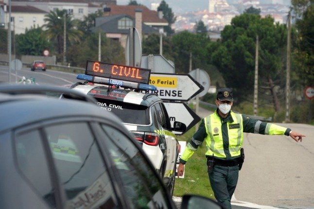 Driving in Spain: The five new fines traffic authorities want to roll out in September