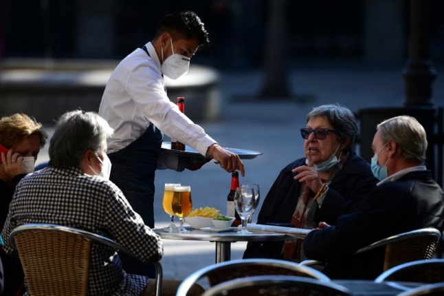 12 tricks some bars and restaurants in Spain use to overcharge you (and how to avoid them)