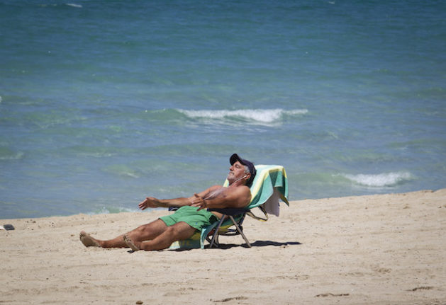 Imserso: Everything to know about Spain's cheap holiday scheme for pensioners
