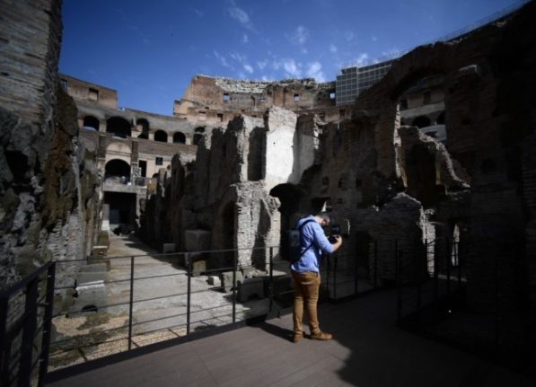 OPINION: Why Italy urgently needs to hike entry prices to monuments and make people pay to visit churches