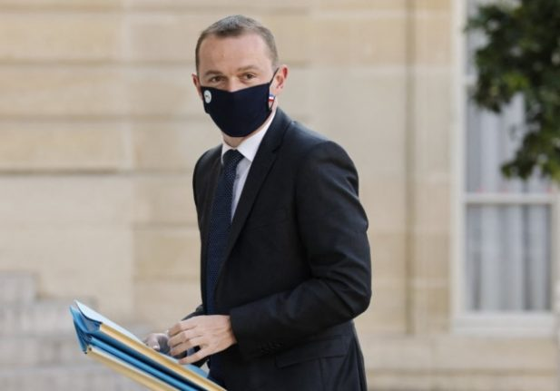 France scales back economic support for Covid-hit businesses as aid bill hits €240 billion