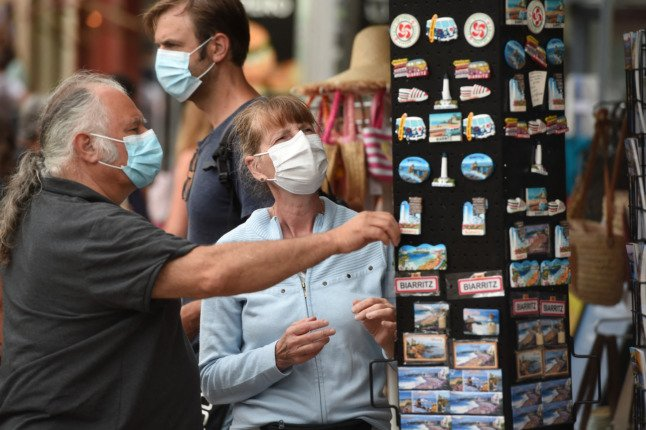How the south of France is dealing with rising Covid cases