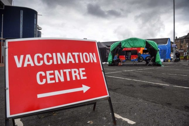 No appointment: Zurich to launch Covid-19 vaccination bus