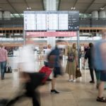 Britons and other non-EU travellers face €7 fee to enter Europe for visits