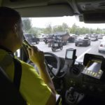 Who to call and what to say in a driving emergency in France