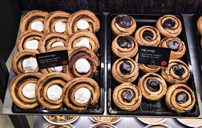 Ten tasty pastries you should be able to identify if you live in Denmark