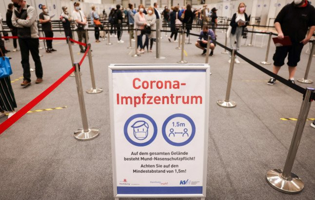 ANALYSIS: Is Germany underestimating its Covid vaccination numbers?