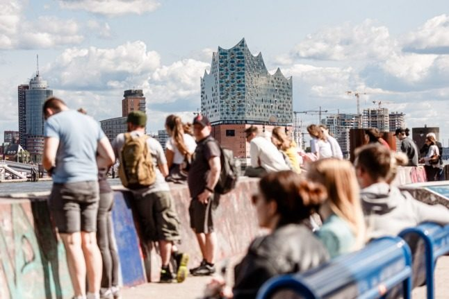 3G to 2G: Hamburg venues can allow entry for Covid-vaccinated and recovered people only