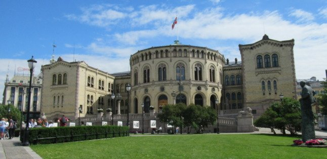 Everything you need to know about Norway's nine political parties before the election