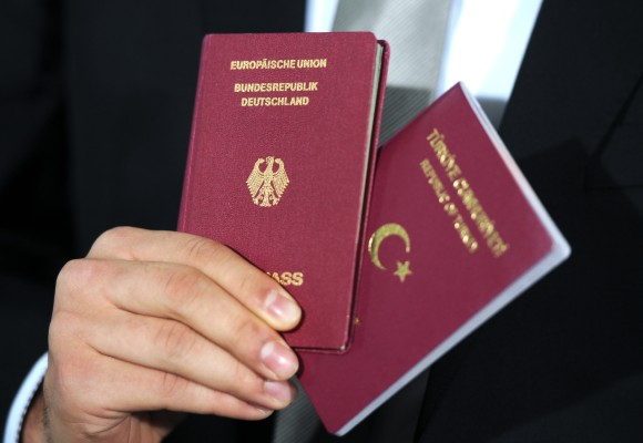 EXPLAINED: what you need to know about dual citizenship in Germany