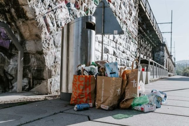 Water, sewage and garbage costs to increase in Vienna next year