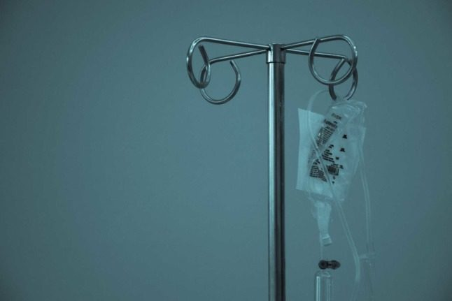 EXPLAINED: How foreigners can access assisted suicide in Switzerland
