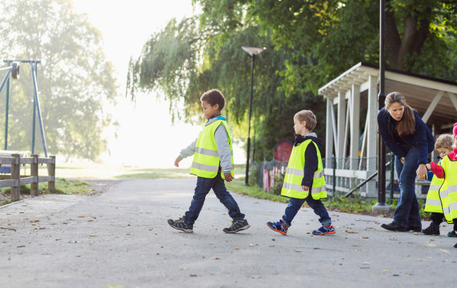 What you need to know about preschool in Sweden