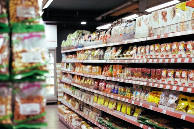 Why are certain foods in Norway being pulled from shelves?