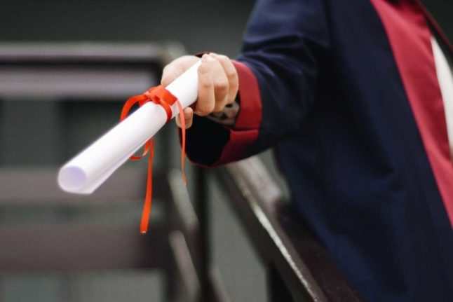 How can I have my foreign qualifications recognised in Switzerland?