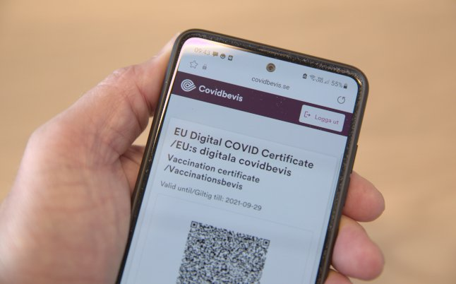 Sweden 'in violation' of EU law for failing to issue Covid passes to thousands of foreign residents