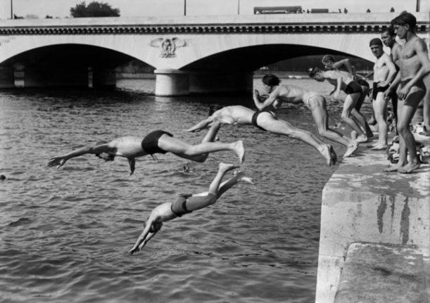 How clean is the Seine and can it really be used for Paris Olympics outdoor swim events?