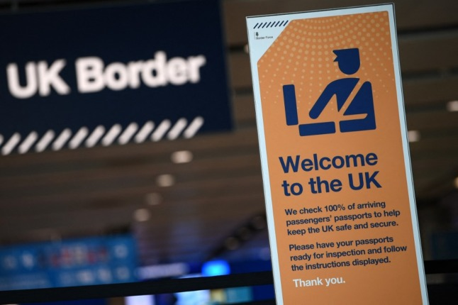 How travel rules from Norway to England are now stricter despite UK easing Covid border system