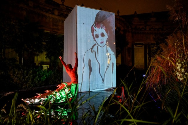 Nuit Blanche 2021: What's in store on Paris's sleepless night?