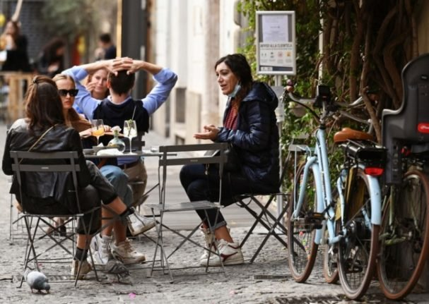Italy's residents can expect some big changes as autumn begins.