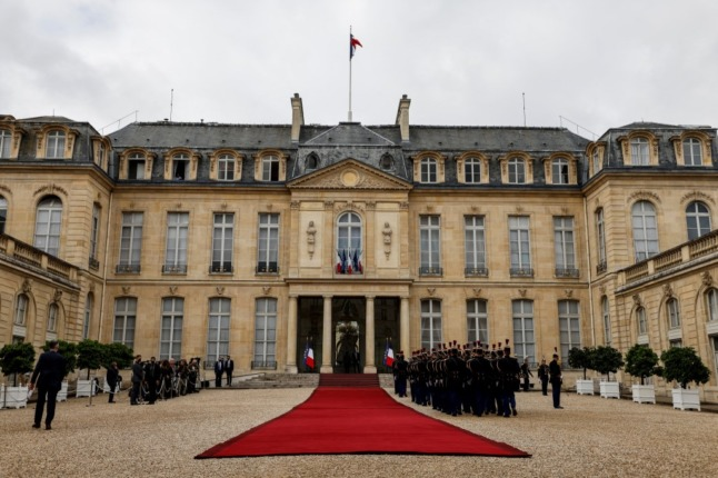 12 hidden gems open to visitors on France's heritage days
