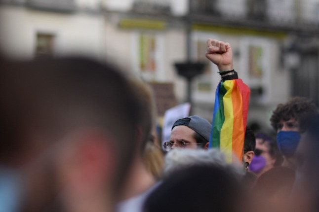 Spain lays out plans to fight rising number of hate crimes
