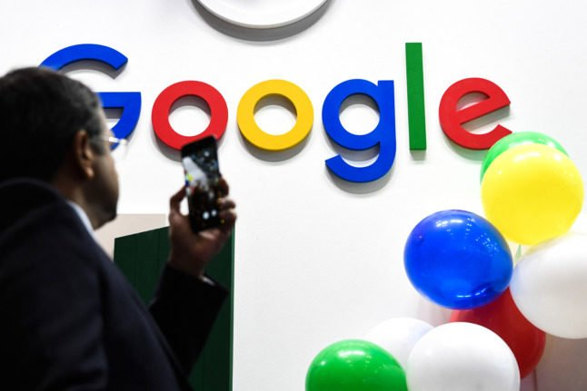 Google to appeal €500m French fine in copyright row