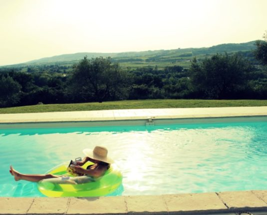 Everything you need know about installing a swimming pool at your French property