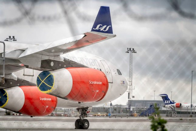 Denmark changes United States to orange in updated Covid-19 travel guidelines
