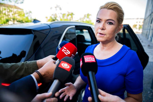 EXPLAINED: Why Danish ex-minister faces rare impeachment trial