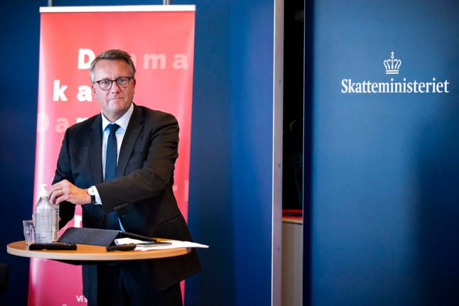 Denmark gives businesses extra time to pay back coronavirus loans