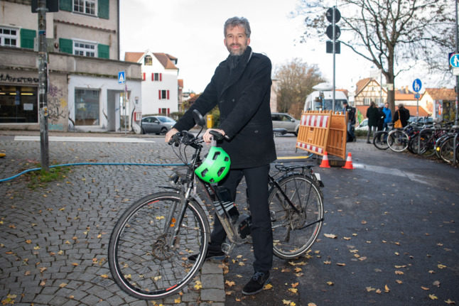 German city mayor plans to hike up parking charges by 600 percent