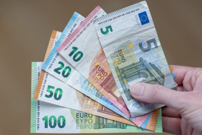 Will debt-shy Germans vote to loosen the purse strings?