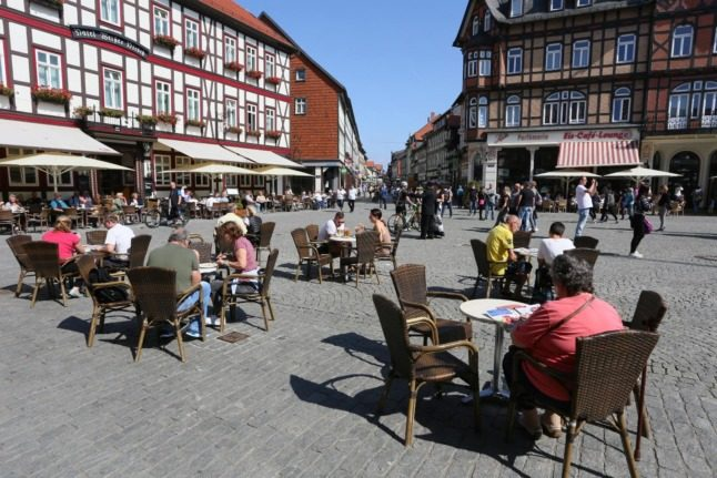 Covid fourth wave in Germany: Is it the calm before the storm?