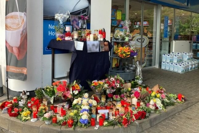 UPDATE: Shock in Germany after cashier shot dead in Covid mask row